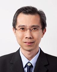Eric Lin Choon Hin