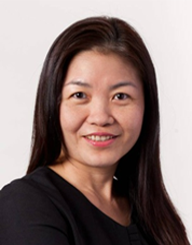 Ms. Juliana Lee Kim Lian