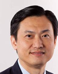 Mr. Hew Koon Chan
