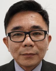 Teng Poh Liang